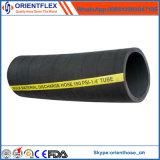 Boyau de haute résistance de matériau en bloc en caoutchouc synthétique