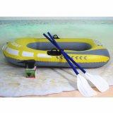 釣のための中国PVC膨脹可能な二重ボート