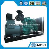 Generatore diesel di serie di Cummins del fornitore della fabbrica per 120kw/150kVA