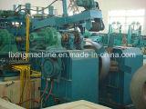 Uncoiler para tubo de acero al carbono de alta precisión que hace la máquina