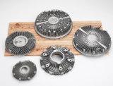 Composition en alliage aluminium moulé sous pression
