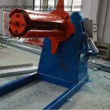 5.5kw 5 tonnellate di macchinario idraulico di Decoiling