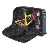 Поездок на велосипеде в сумке на велосипеде спорта