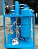 Usado o óleo da turbina Máquina de purificação (TY)