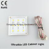 내각 훈장 램프를 위한 SMD5050 DC12V LED 부엌 빛