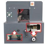 Machine automatique de dossier en carton ondulé de colle