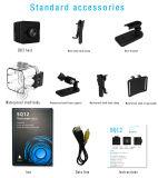 Sq12 HD 1080p Mini coche DVR DV CAM el deporte de guión de la cámara de visión nocturna por infrarrojos