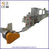 Maximales Leitungsgeschwindigkeits-Teflonstrangpresßling-Maschine