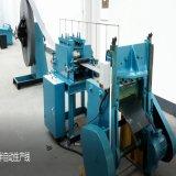 Hlt DecoilおよびLPGシリンダー製造のためのブランクにする機械ライン