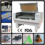 tagliatrice del laser di 1400*800mm Sunylaser per resina