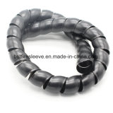 Protezioni idrauliche resistenti del tubo flessibile dell'involucro di spirale di protezione del tubo flessibile