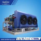 La retroalimentación de alta calidad Ce flake ice maker máquina con Service