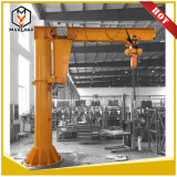 Commerce de gros poids de levage de l'entrepôt de haute qualité 2 tonnes mini grue de la flèche