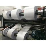 1700mm à haute vitesse film électroniques de haute précision de la machine de refendage recto verso
