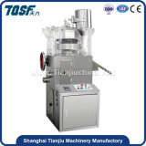 Zp-25b Pharmaceutical Health Care Tablet Rotary drill Close off Steam pressing Machine