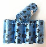 Кости-водоочиститель PE ПЭТ отходов Poop мешок, собаки продукта