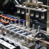 Автоматическая машина для выдувания расширительного бачка // машины выдувного формования ПЭТ пластиковые бутылки машины литьевого формования