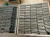 Placa del clavo/placa de Boca hecha por la hoja galvanizada