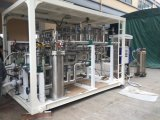 Centrale elettrica del gas naturale di LNG