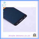 Pantalla táctil elegante original del teléfono celular LCD para el juego Xt1635 de Motorola Z