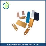 Le CNC de petites pièces de métal tournant, la précision d'usinage de pièces en aluminium BCR112