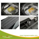 Luz de rua do diodo emissor de luz da ESPIGA de SL003 100W
