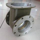 Soem-kundenspezifisches Aluminium-Schwerkraft-Gussteil
