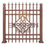 熱い販売のステンレス鋼および錬鉄階段柵および塀