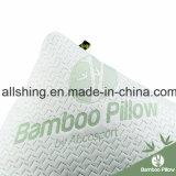 Het Hoofdkussen van het Bamboe van het Stukje van het Schuim van het geheugen