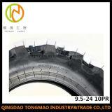 China-Traktor-landwirtschaftlicher Gummireifen für Irrigration (9.50-24 10pr)