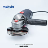 rectifieuse de cornière électrique de machines-outils de la main 750W de 115mm mini (AG002)