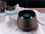 Venta de música Bluetooth altavoces caliente el aceite esencial de ultrasonidos difusor de aroma