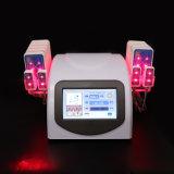 Matériel de salon de beauté de qualité amincissant la machine de laser de Lipo de produits à vendre