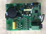 1 단계 220V VFD는 0.75kw 1HP AC 드라이브를 몬다