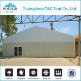 대중적인 PVC는 SGS를 가진 알루미늄 결혼식 천막을 벽으로 막는다