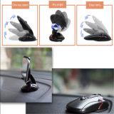 Sostenedor dual mágico del montaje del coche del teléfono celular del ratón