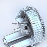 Innovador ventilador de anillo de canal lateral