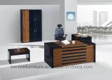 table (BL-5578) L 모양 현대 사무실 목제 가구 디렉터
