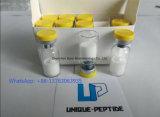 El péptido de inyección de acetato Epitalon Epithalon/antienvejecimiento para el crecimiento muscular