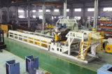 Gmw2-16*160-1000 Medium-Frequency Rejilla de acero de la línea de producción de soldadura