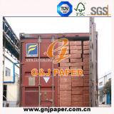 17g mg blanc Hamburger Wraped papier fabriqué en Chine