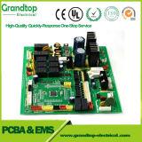Высокая монтажная плата печати выхода для GPS отслеживая PCBA