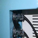 Progettare la tagliatrice per il cliente del laser con il dispositivo di raffreddamento di acqua (JM-1610T)