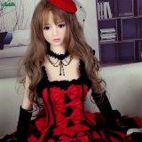 Fille japonaise réaliste de poupée de sexe de silicones de Loli d'approvisionnement d'usine de la Chine