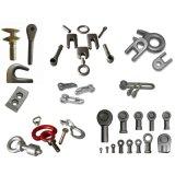 Можно настроить для изготовителей оборудования стальных и алюминиевых деталей для создания механизма