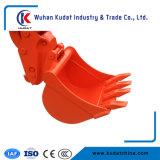 escavadora de rastos Hidráulico da famosa marca China 1800kg