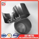 Titanium прокладка Ti 6al 4V для тонкой пленки