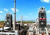De mini Volledige Reeks van het Cement van de Installatie (300-700TPD) van Apparatuur