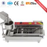 Máquinas da filhós do fermento/máquina eficientes elevadas filhós de Dunkin