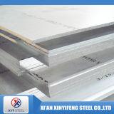 Piatto d'acciaio 304 & 304L degli acciai inossidabili